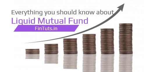 Liquid Mutual Fund