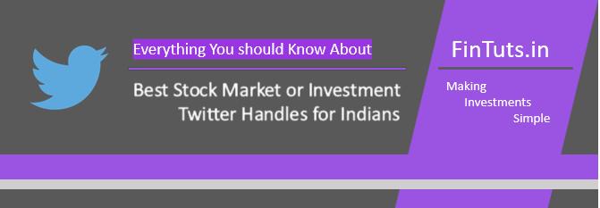 Stock Market Twitter